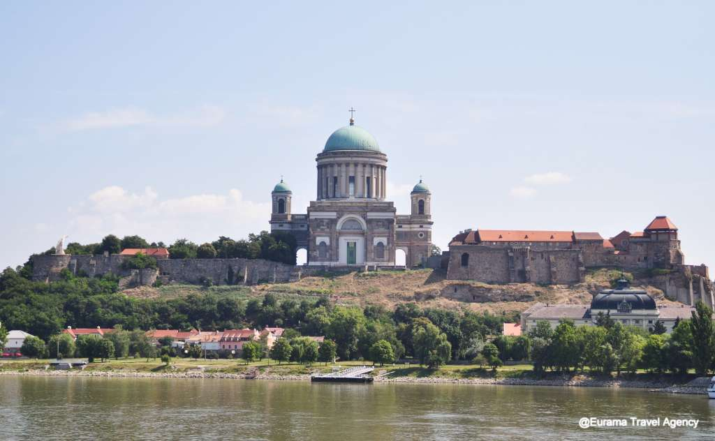 Danube Bend Day Tour From Budapest